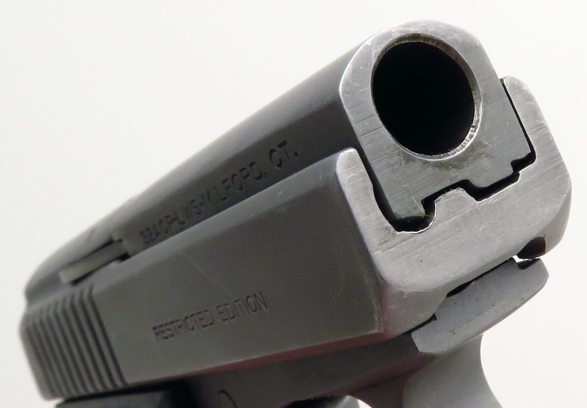 Seecamp Restricted Edition  25 ACP &  32 ACP, identical
