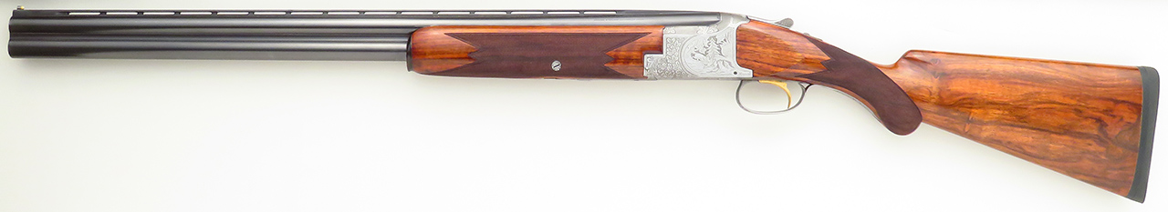 Browning Superposed Grade IV 12 gauge, Funken 2x, 1951, 26 5