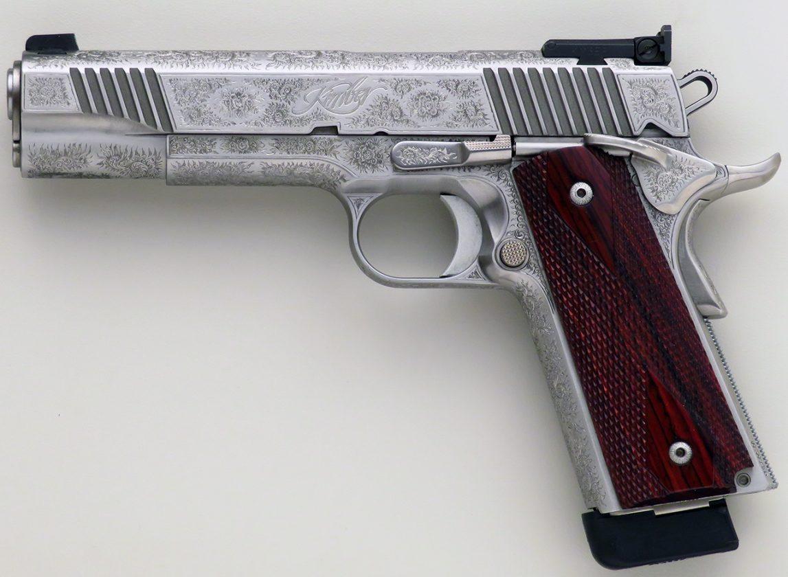 high standard revolver serial numbers
